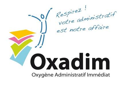 Logo Oxadim